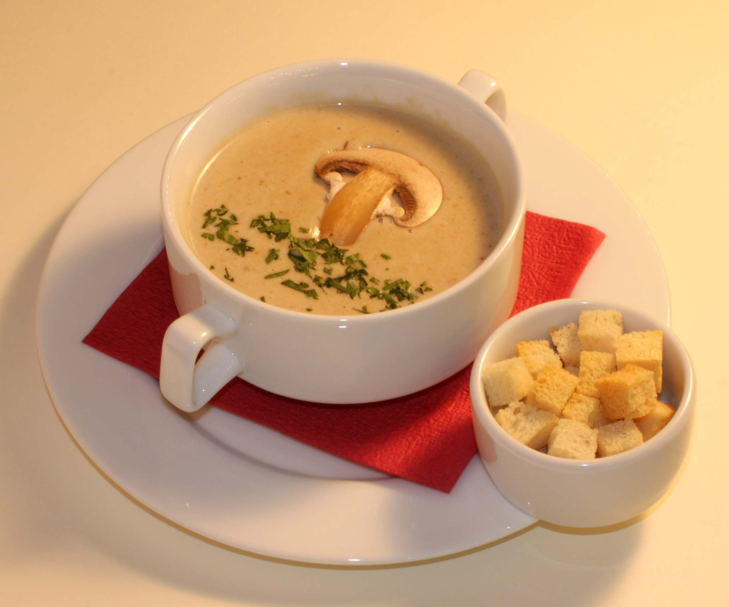 мультиварка рецепты суп грибной видео
