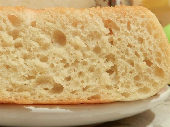 Тесто на кефире для хлеба в мультиварке