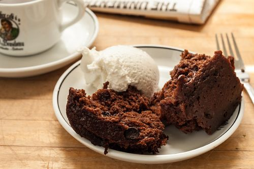 Шоколадный кекс в мультиварке редмонд рецепты с фото пошагово