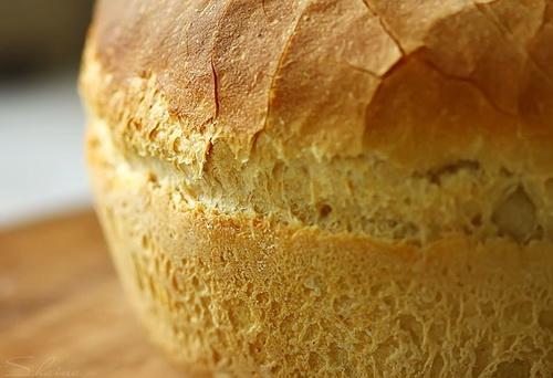 Простой рецепт хлеба в мультиварке