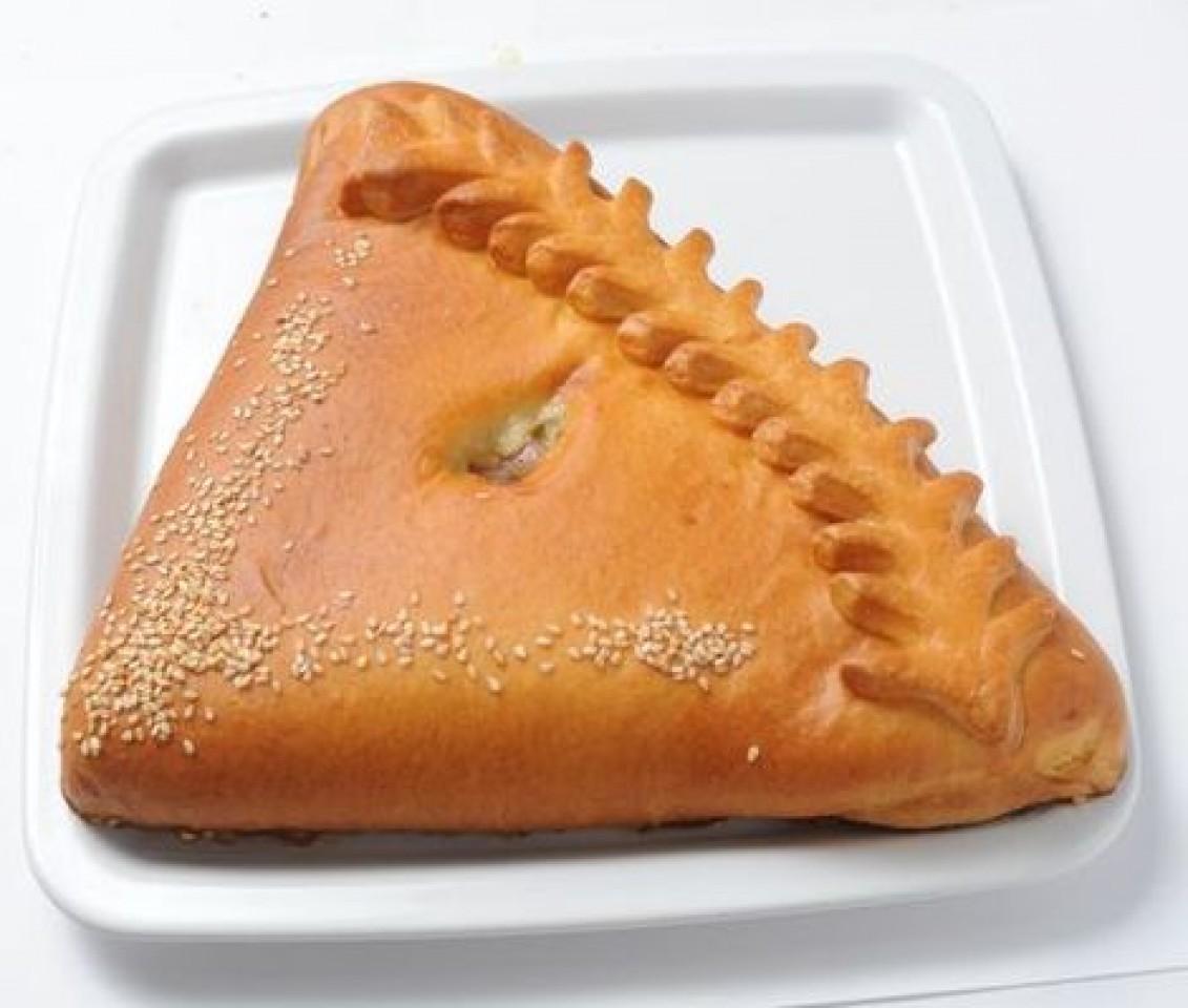 пироги в формах пошаговая инструкция