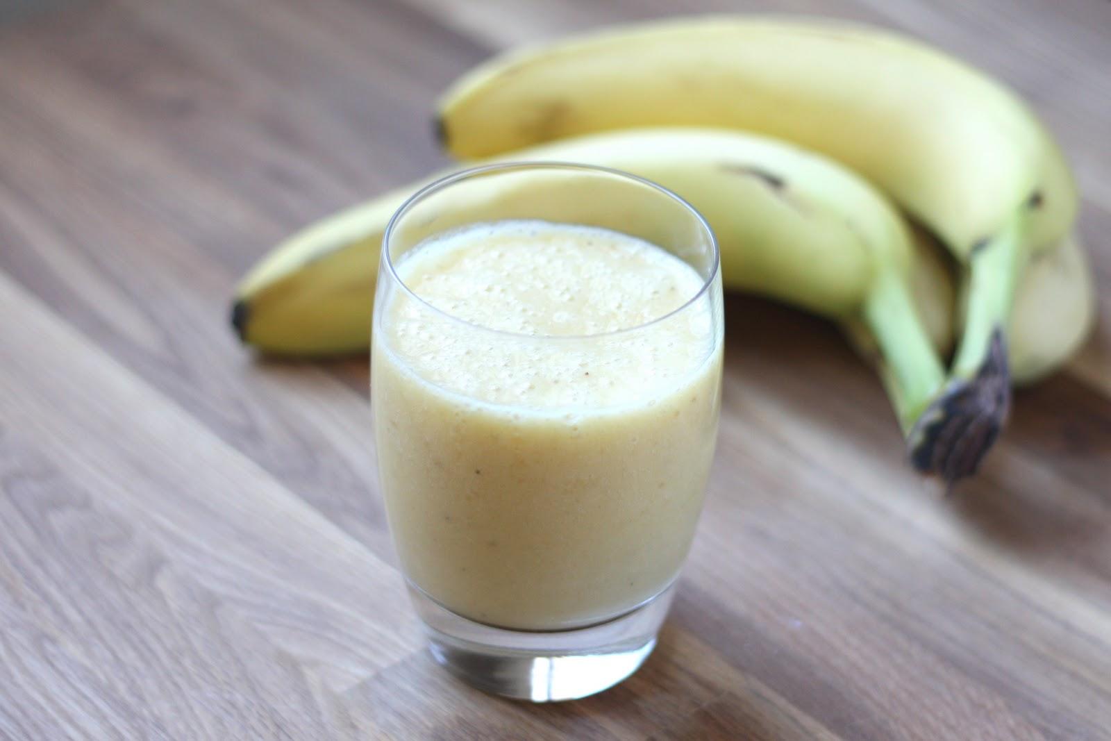 банановый компот рецепт