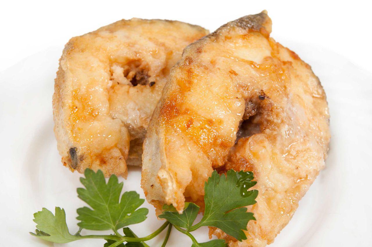 Рыба треска рецепты приготовления