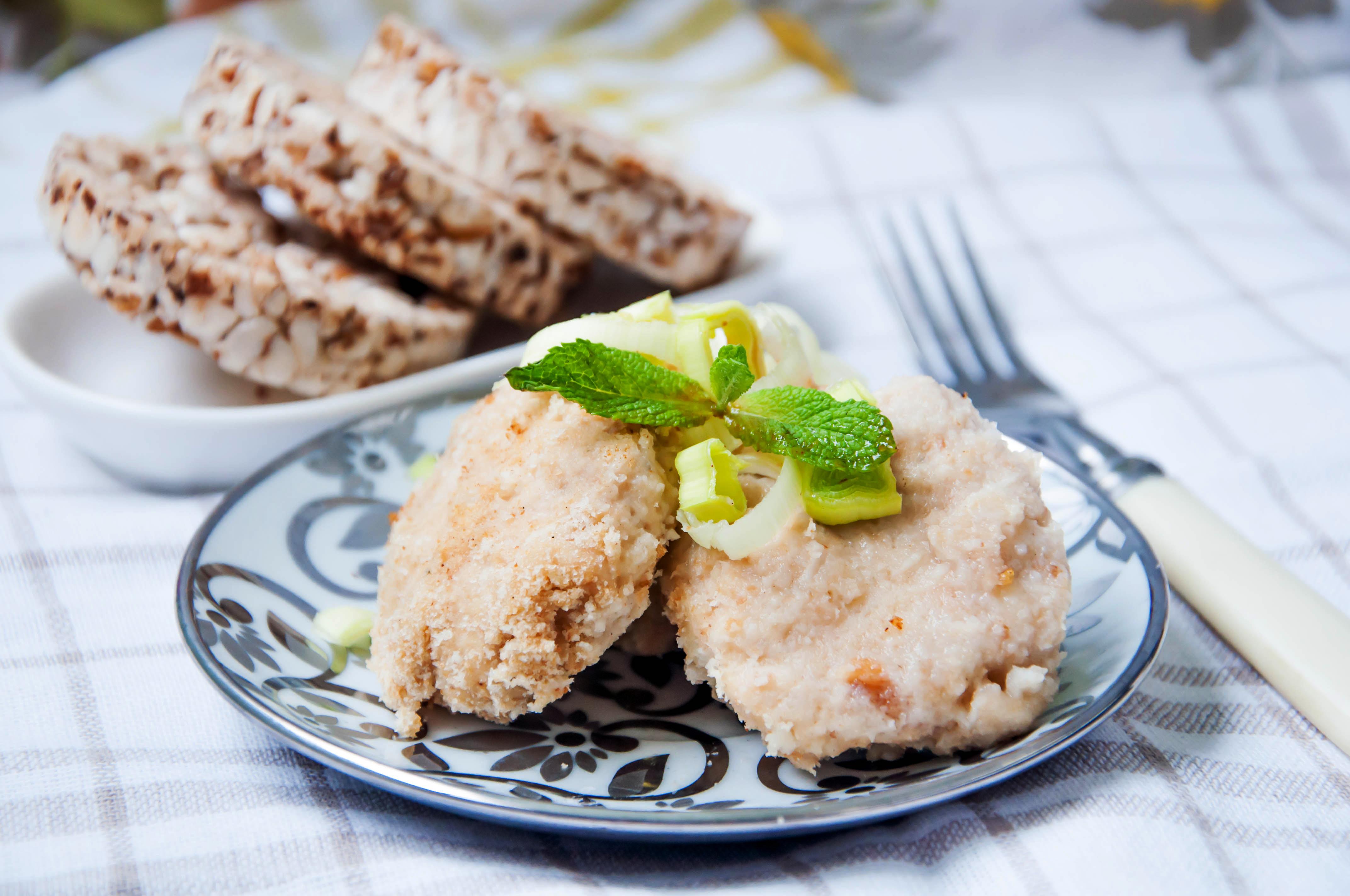 рецепт диетических куриных котлеток из гречки