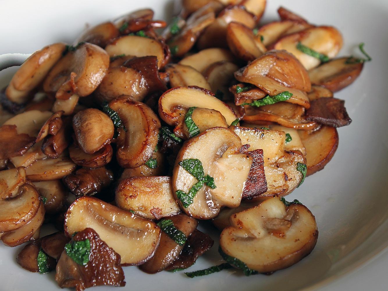 Рецепт грибы с картошкой жареные рецепт с фото пошагово