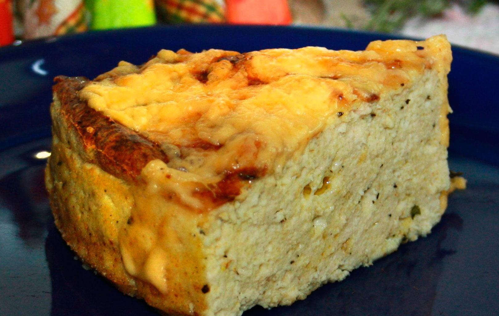 Тесто для пирога с мясом рецепт с фото
