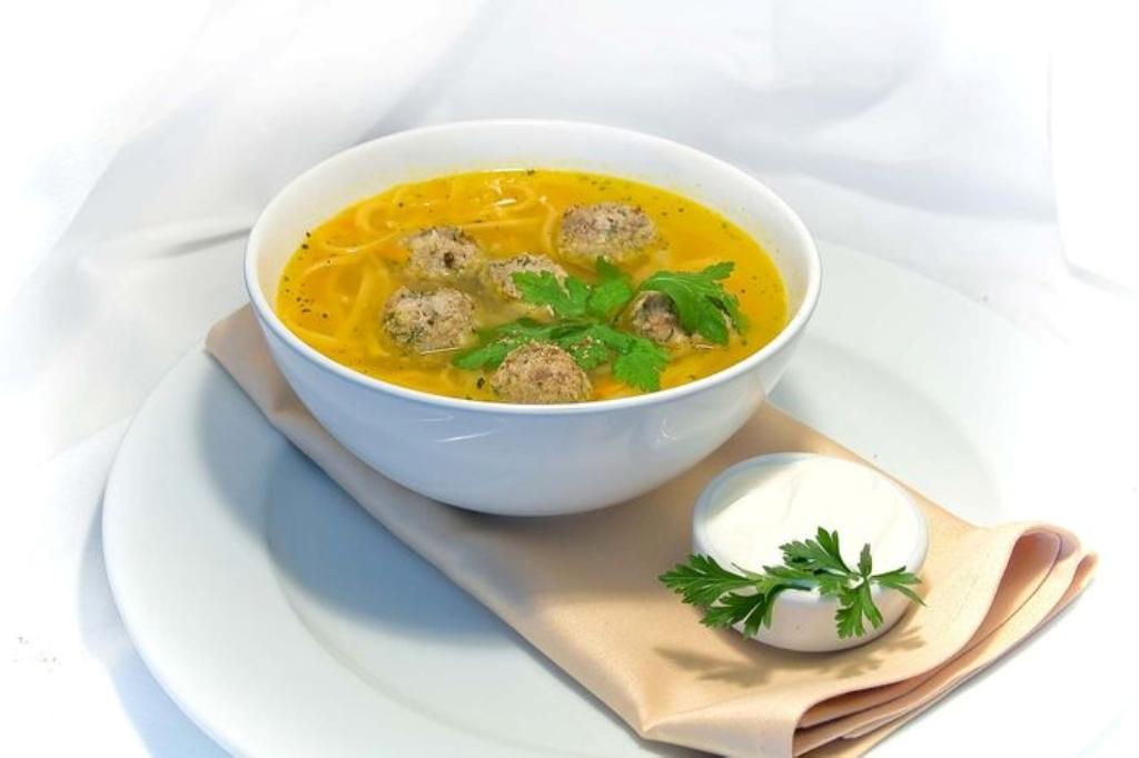 как приготовить суп в мультиварке скарлет индиго