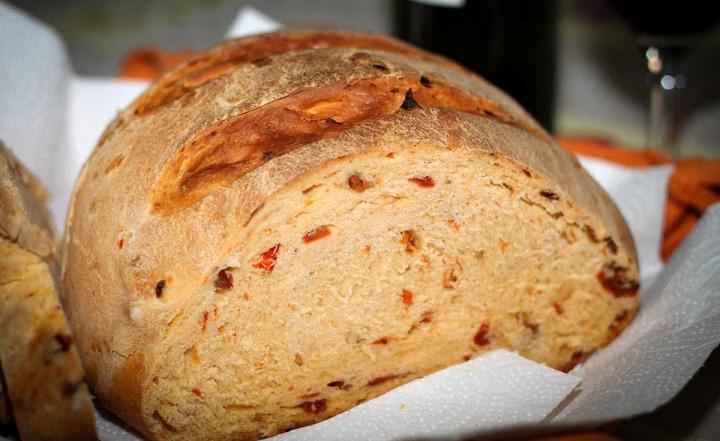 Хлеб с сыром в мультиварке рецепты пошагово