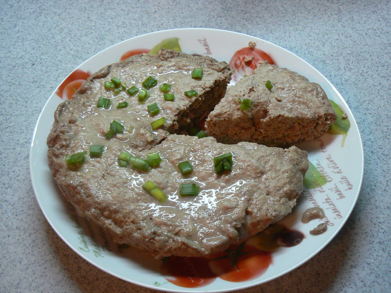 суфле рецепт говядина