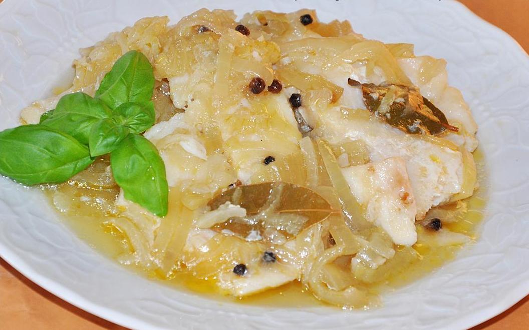 Рыба в молоке с луком рецепт пошагово 32