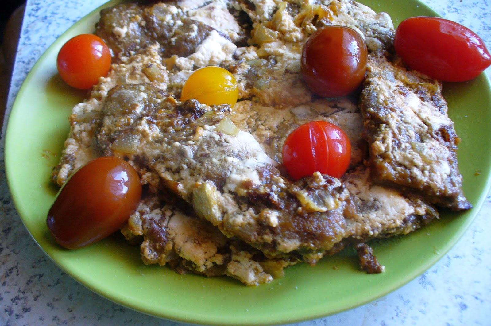 Блюда из свиной печени в мультиварке рецепты с фото