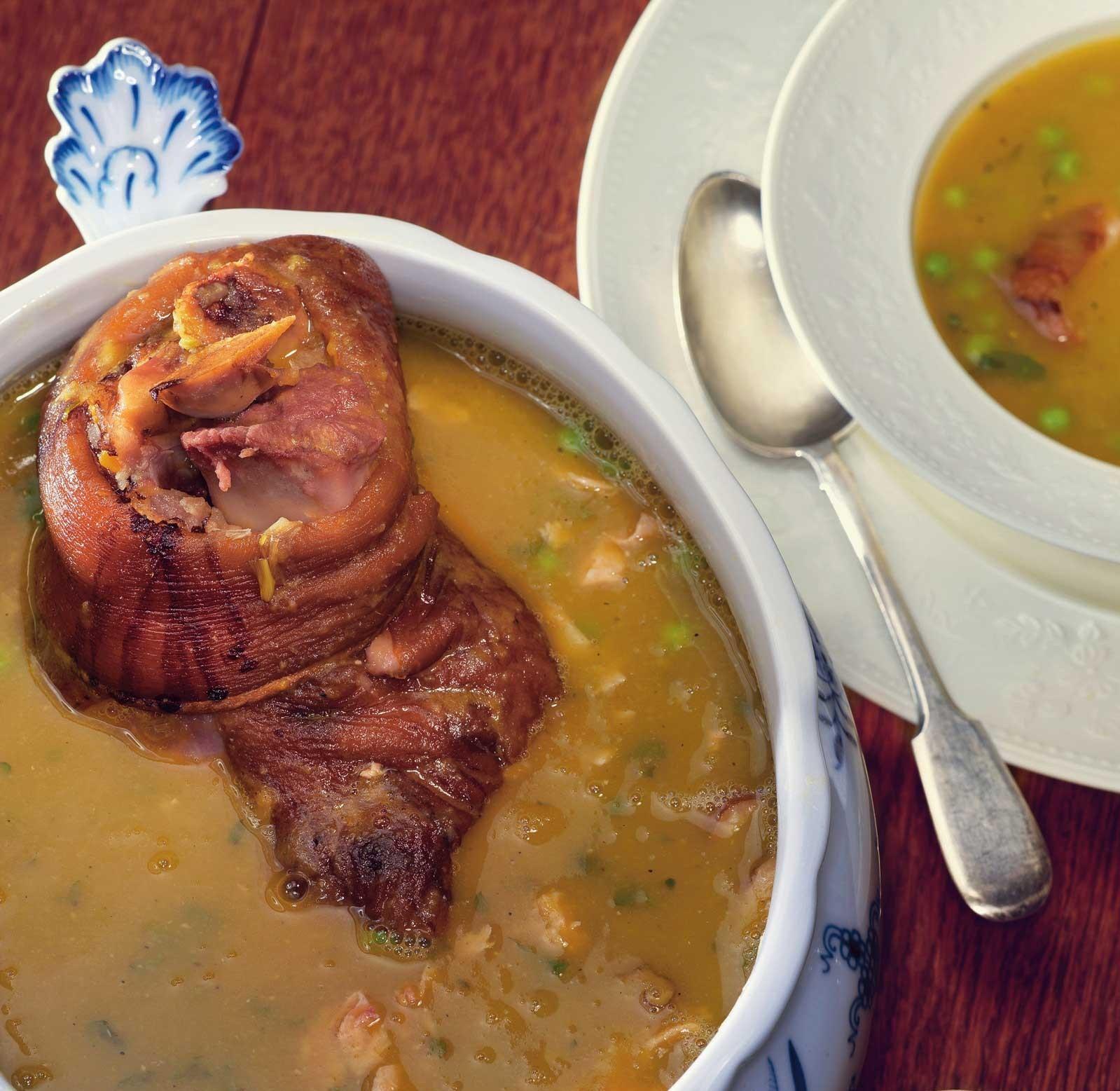 Супы из свинины рецепт в домашних условиях