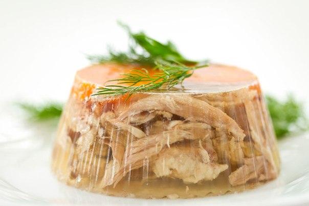 холодец в мультиварке рецепты с фото из свинины