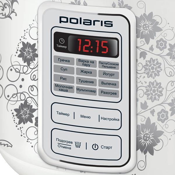 Polaris pfs 0305ad инструкция, характеристики, форум.