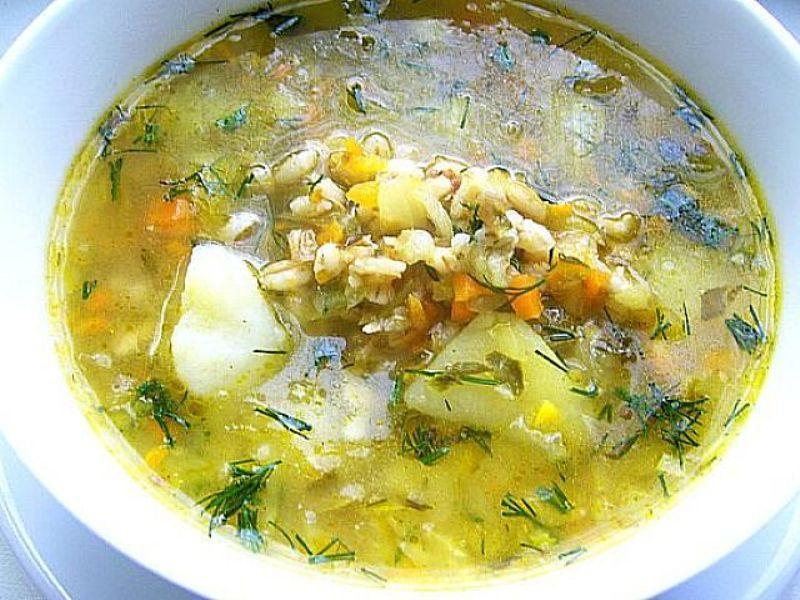 мультиварка рецепты супы рассольник