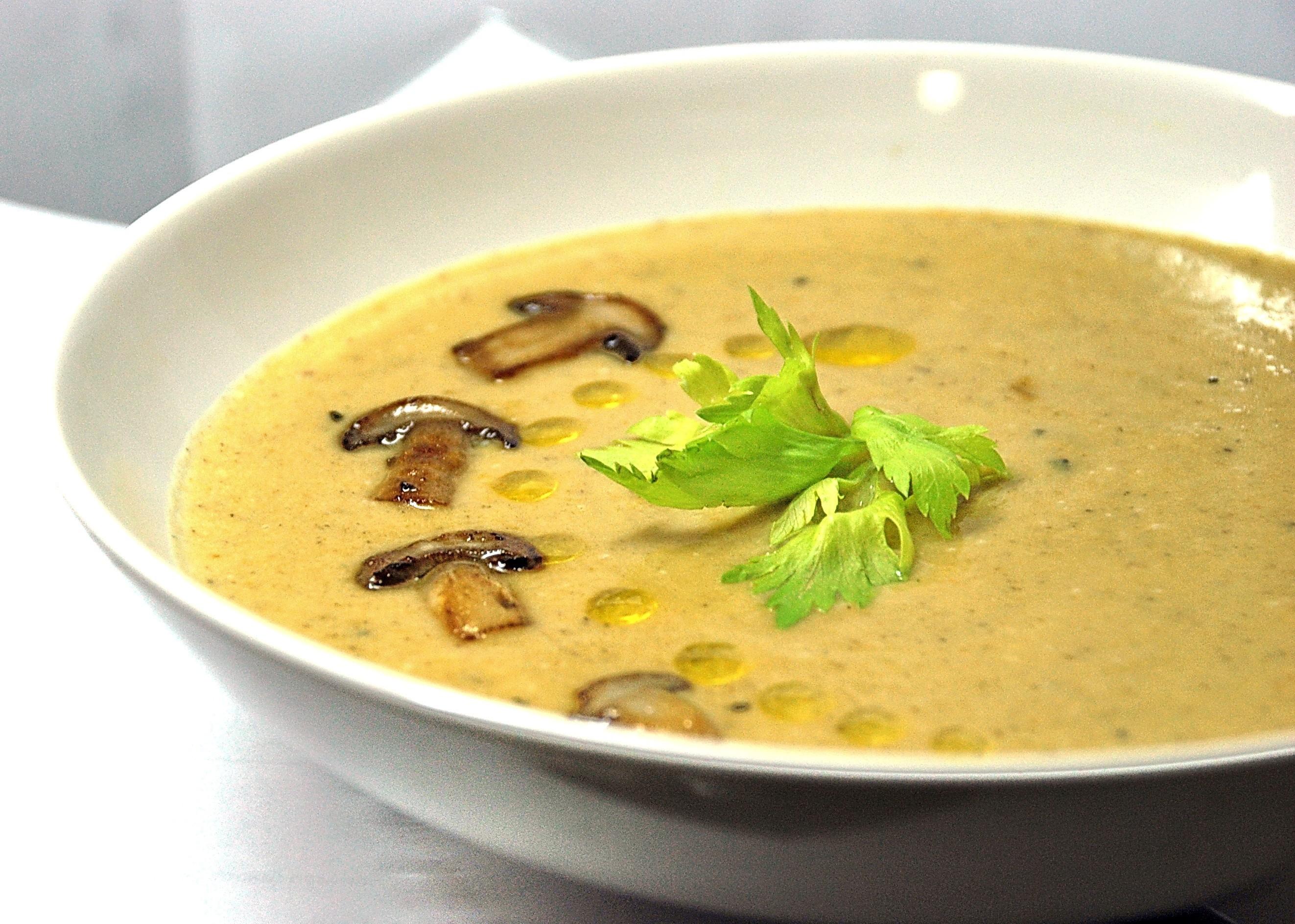 гороховый суп как каша рецепт