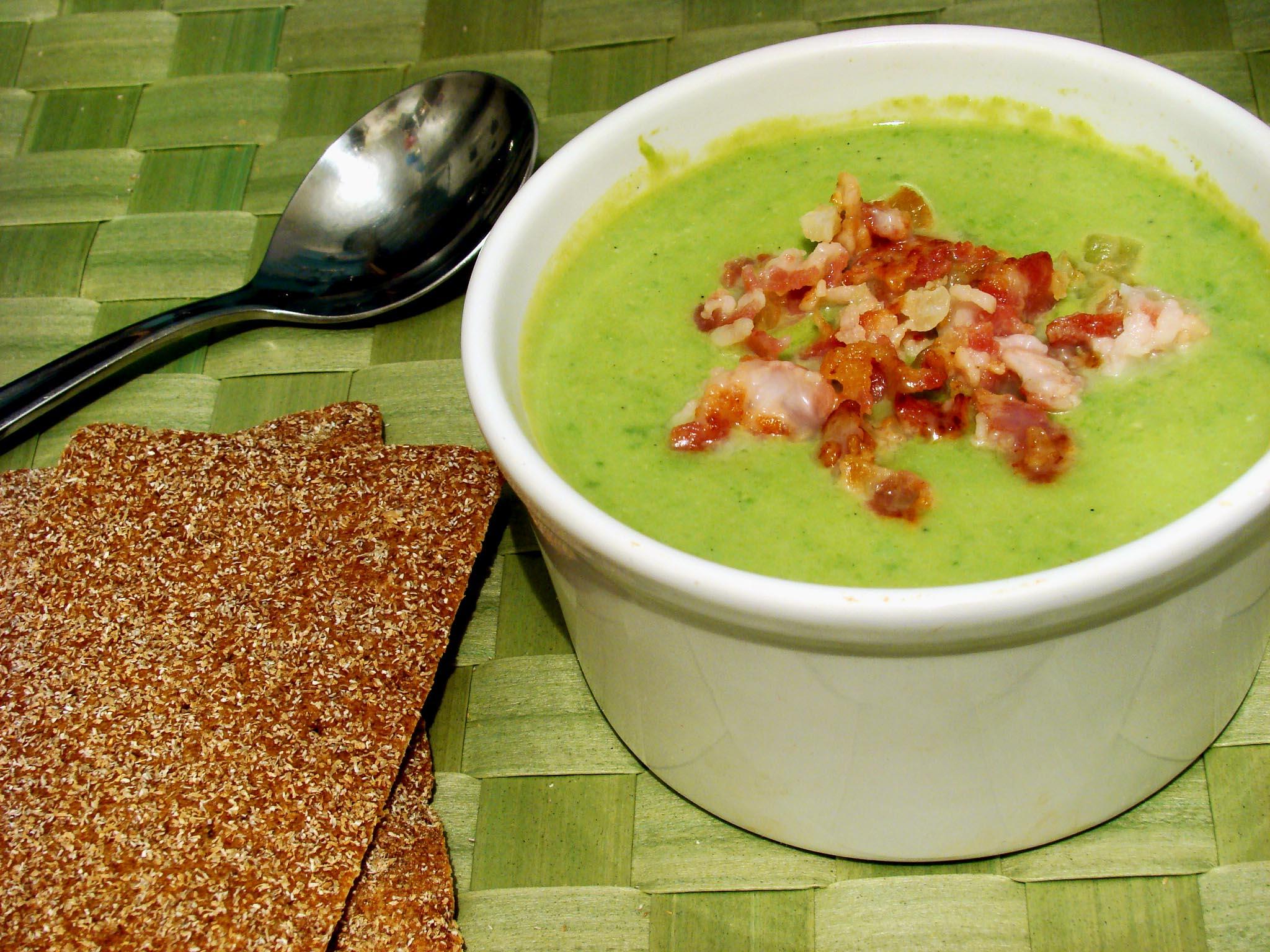 гороховой суп рецепт для мультиварки полярис