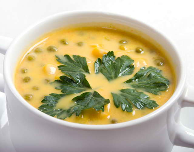 подробный фото рецепт горохового супа