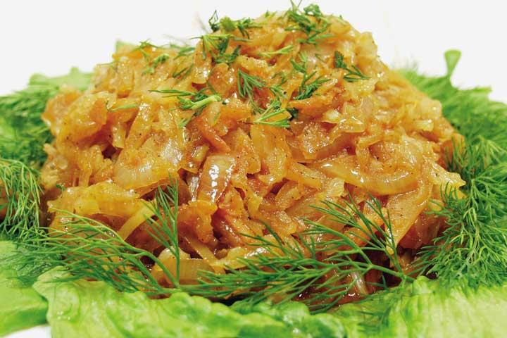 рецепт солянки из капусты в мультиварке полярис 0517
