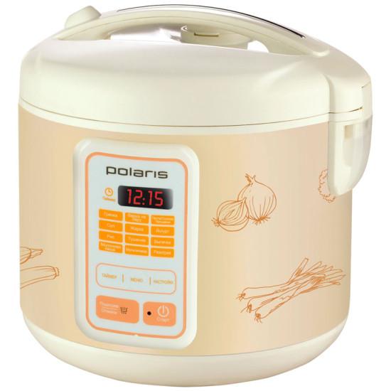 мультиварка polaris pmc 0507d kitchen инструкция рецепты