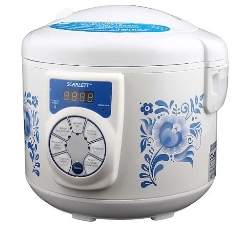 мультиварка скарлет sc-mc410s03 рецепты как приготовить пасту