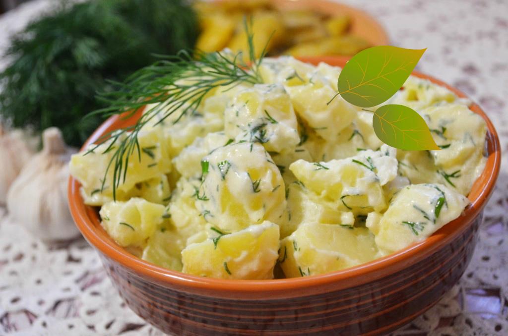 картошка в мультиварке рецепты с фото со сметаной