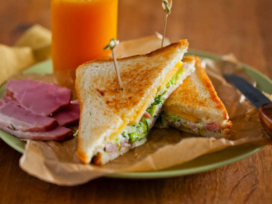 тостер для бутербродов scarlett рецепты