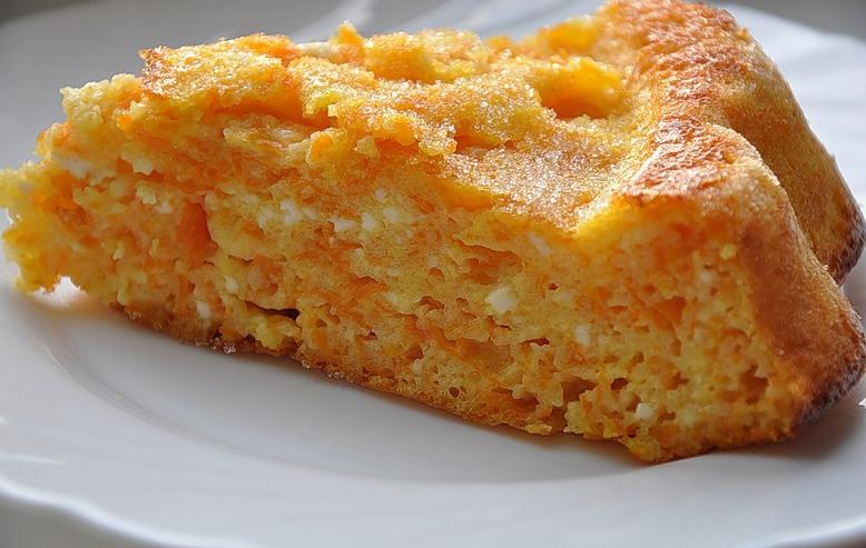 рецепты блюд из тыквы в духовке фото