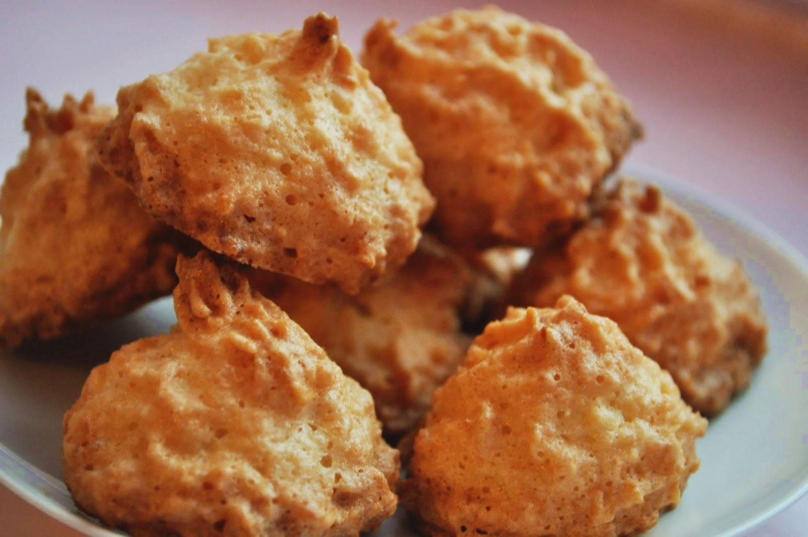 печенье воздушное простые рецепты