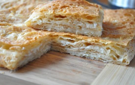 торт слоенный рецепт с фото пошаговая
