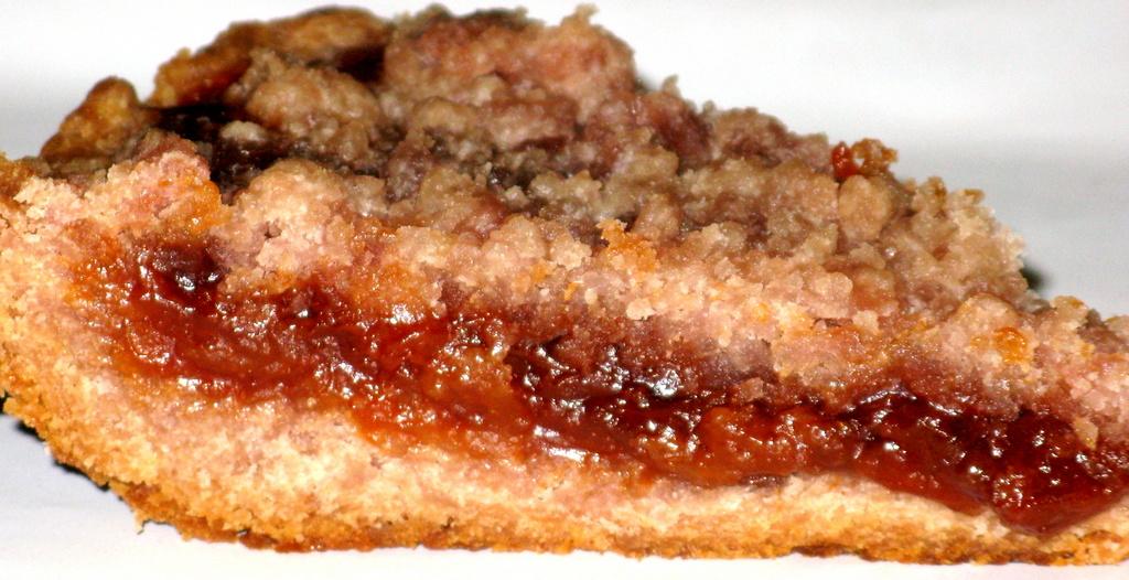 рецепт выпечки пирога с вареньем в мультиварке