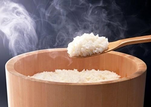 Как варить рис на роллы