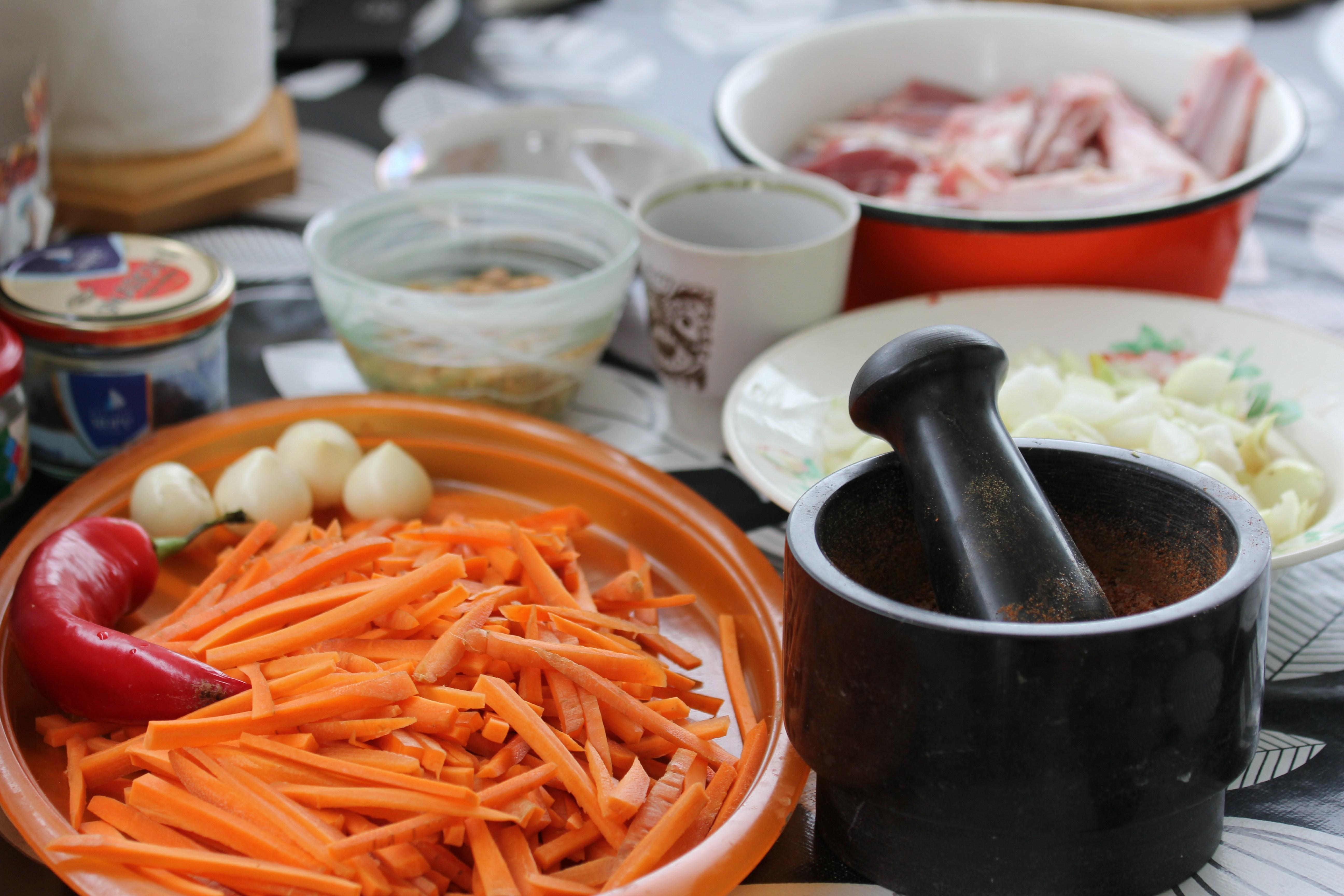 Рецепт плов со свининой для мультиварки филипс