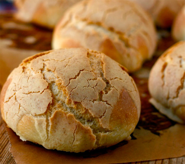 хлеб в домашних условиях в мультиварке рецепт с фото
