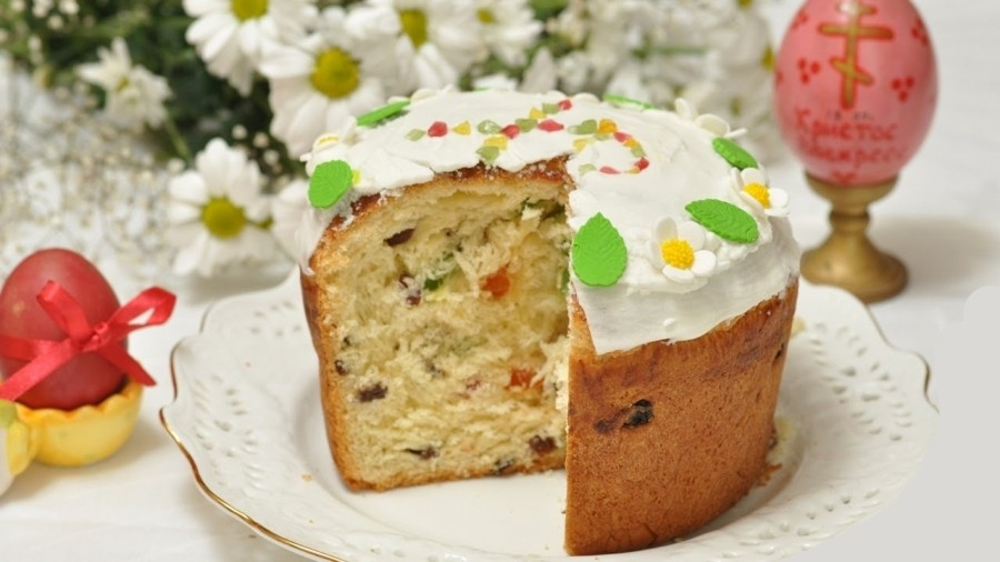 Рецепты пирогов и выпички в мультиварке