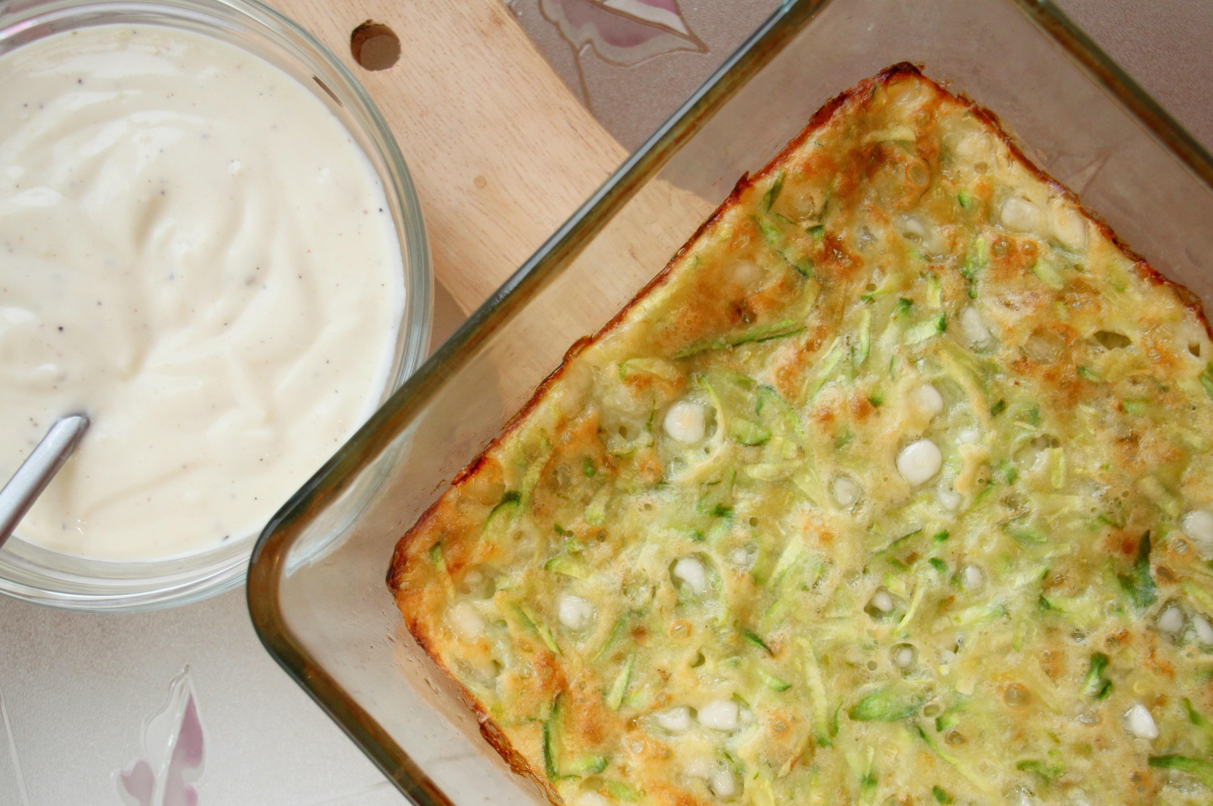 запеканка творожная нежирная рецепт в духовке без сметаны