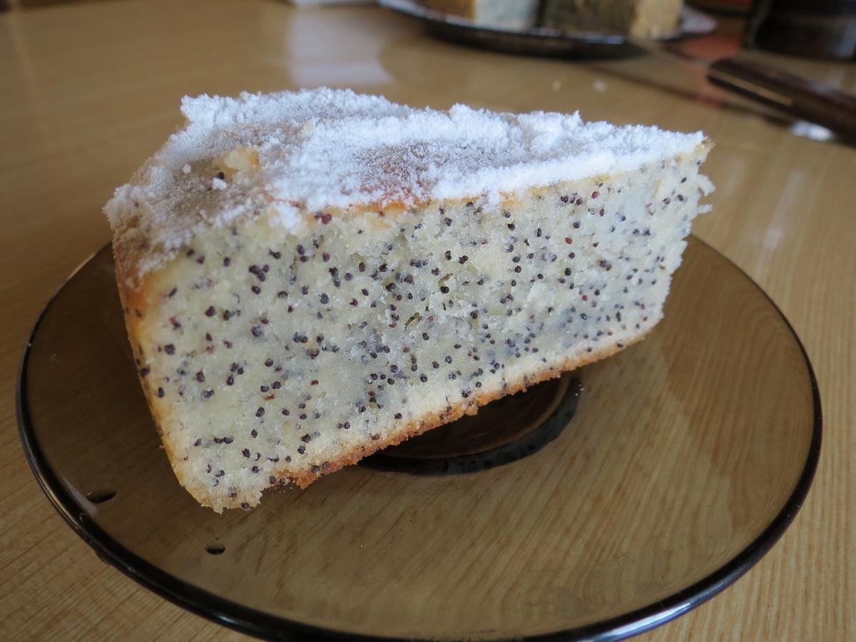 Кекс с маком в мультиварке рецепты с фото