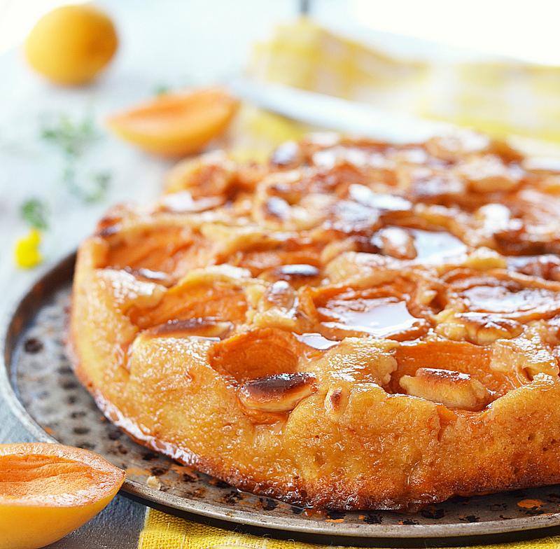 Рецепты абрикосового пирога с 23