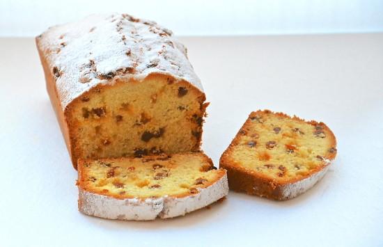 Быстрый пирог без масла