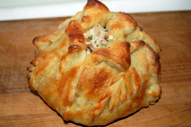 145Курник с курицей и картошкой на дрожжевом тесте рецепт с пошагово