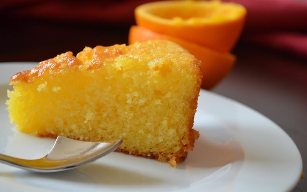 Лимонный пирог в мультиварке рецепты