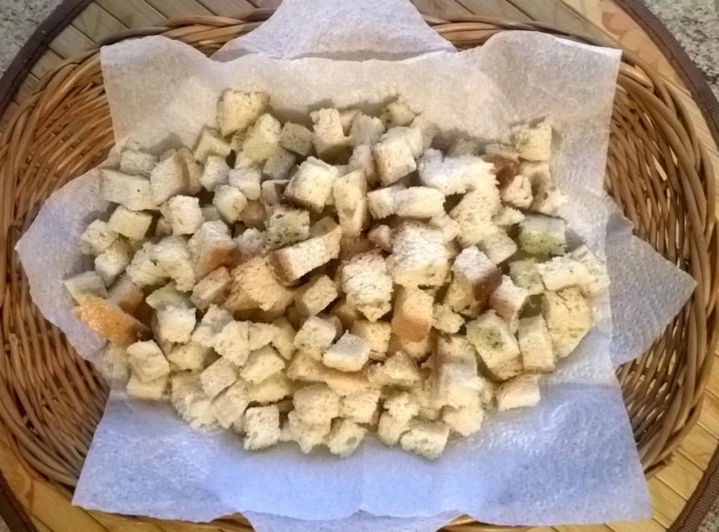 Как в мультиварке сделать сухари
