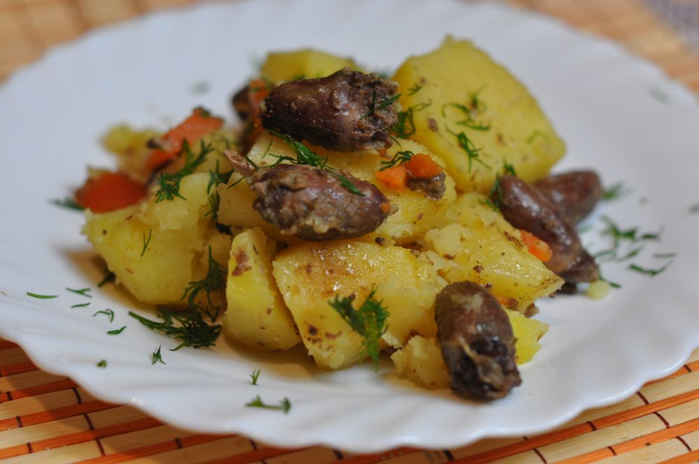 Сердце говяжье как вкусно приготовить