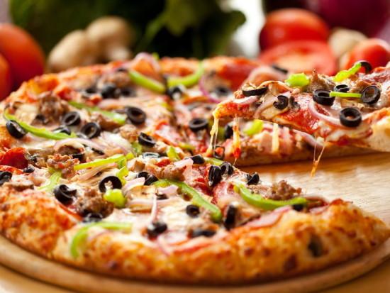 Пицца в мультиварке рецепт без дрожжей на майонезе 71