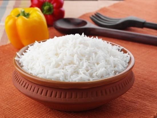 как сварить пропаренный рис на гарнир рассыпчатый
