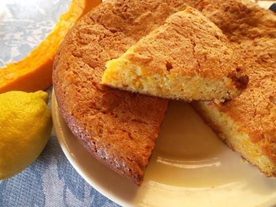 Тыква пирог рецепты приготовления