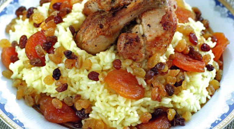 Как приготовить плов с курицей рецепт с пошагово