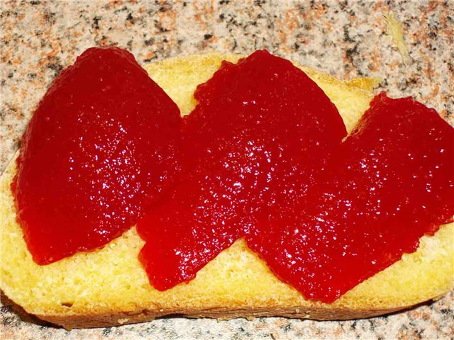 джем с красной смородины рецепт с фото