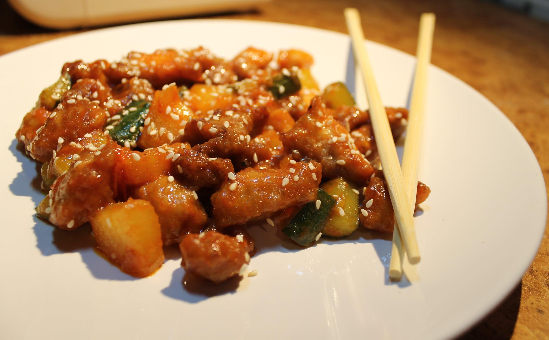 блюда из свинины рецепты в мультиварке