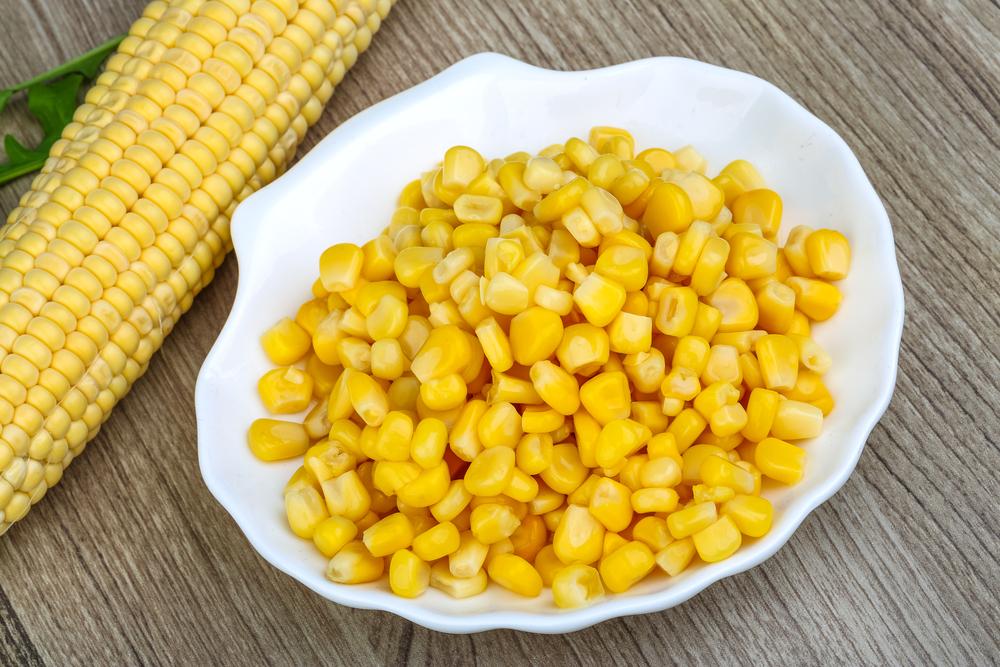Как сделать кукурузу сладкой